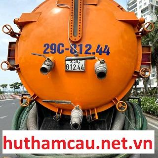 Lợi ích khi sử dụng dịch vụ hút bể phốt tại Lạng Sơn của huthamcau.net.vn