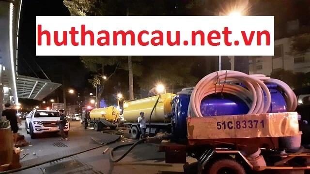 Lợi ích khi sử dụng dịch vụ hút bể phốt tại Lào Cai của huthamcau.net.vn